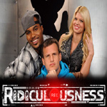 MTV Ridiculousness with Rob Dyrdek
