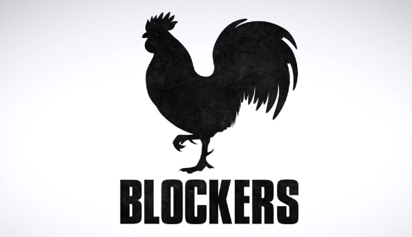 Blockers-rooster